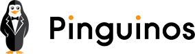 Pinguinos logo