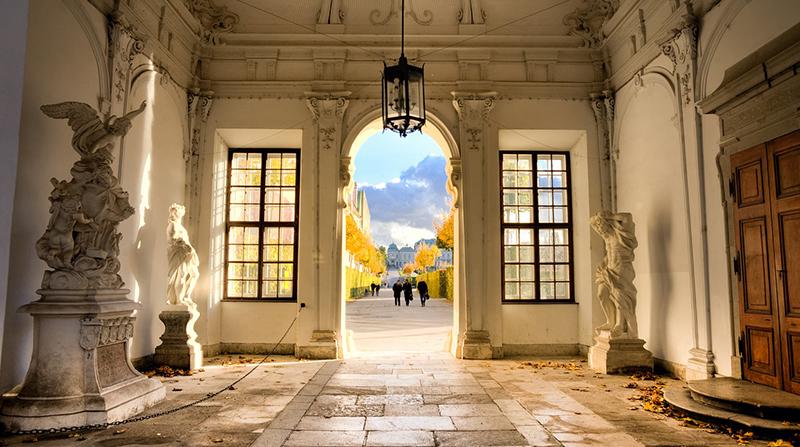 Αυστριακή Πινακοθήκη Μπελβεντέρε