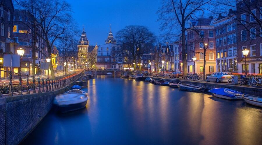 Τι να δω στο Άμστερνταμ