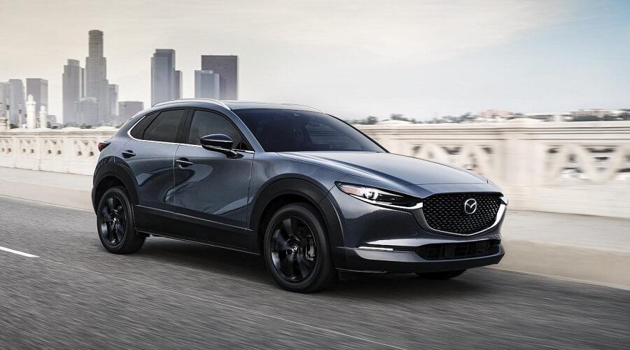 Τι αυτοκίνητο να πάρω Mazda