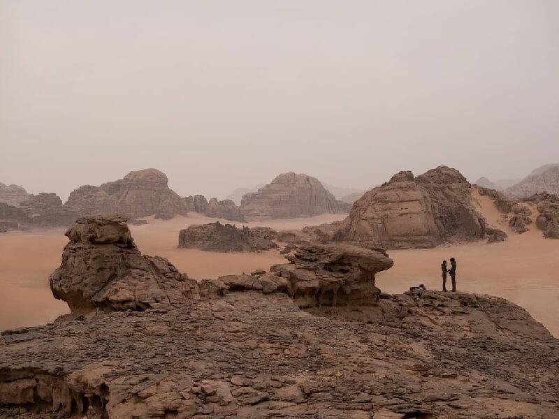 Θα μπορέσει το Dune να ανταποκριθεί στις απαιτήσεις του κοινού2;